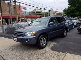 2005 Toyota Highlander Portchester, New York 1