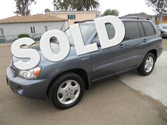 2005 Toyota Highlander Limited San Diego, CA