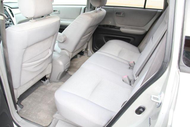 2005 Toyota Highlander 4WD W/ 3RD ROW Santa Clarita, CA 14