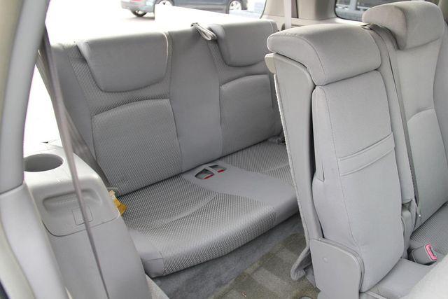 2005 Toyota Highlander 4WD W/ 3RD ROW Santa Clarita, CA 17