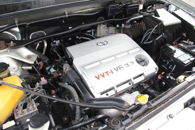2005 Toyota Highlander 4WD W/ 3RD ROW Santa Clarita, CA 24