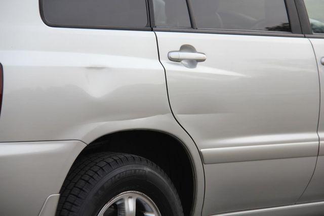2005 Toyota Highlander 4WD W/ 3RD ROW Santa Clarita, CA 29
