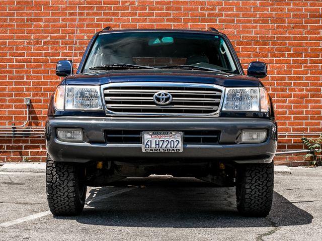 2005 Toyota Land Cruiser Burbank, CA 1
