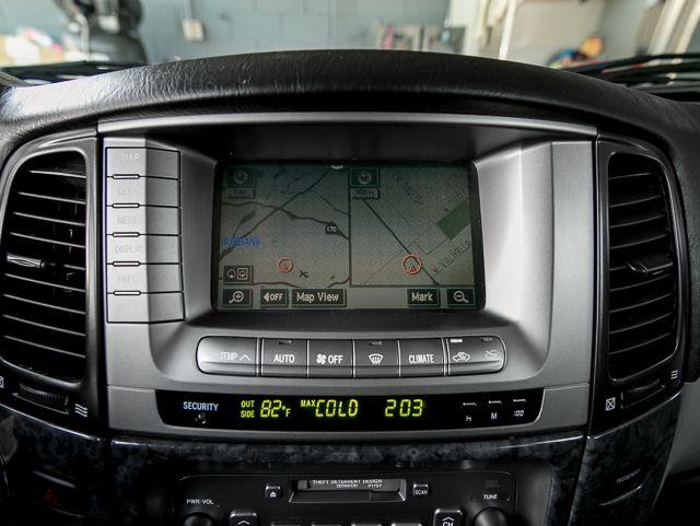 2005 Toyota Land Cruiser Burbank, CA 11