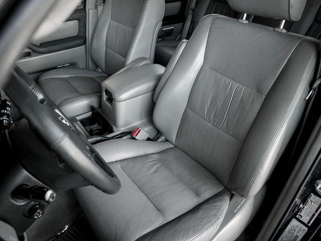 2005 Toyota Land Cruiser Burbank, CA 15