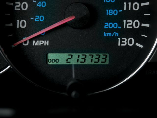 2005 Toyota Land Cruiser Burbank, CA 8