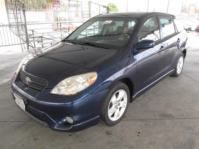 2005 Toyota Matrix XR Please call or e-mail to check availability All of our vehicles are avail
