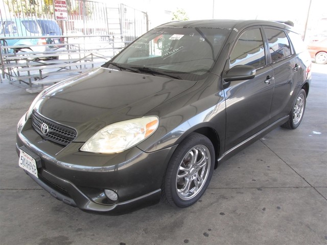 2005 Toyota Matrix XR This particular Vehicles true mileage is unknown TMU Please call or e-ma