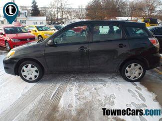 2005 Toyota Matrix XR | Medina, OH | Towne Auto Sales in ohio OH