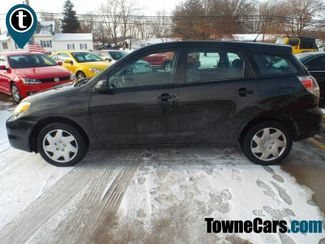 2005 Toyota Matrix XR | Medina, OH | Towne Auto Sales in Ohio OH