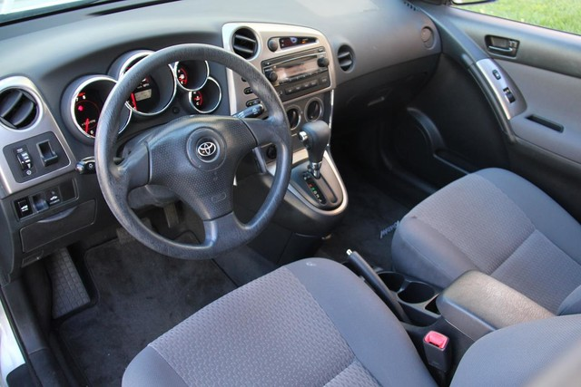 2005 Toyota Matrix Santa Clarita, CA 10