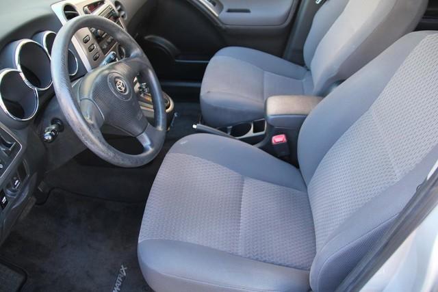 2005 Toyota Matrix Santa Clarita, CA 13