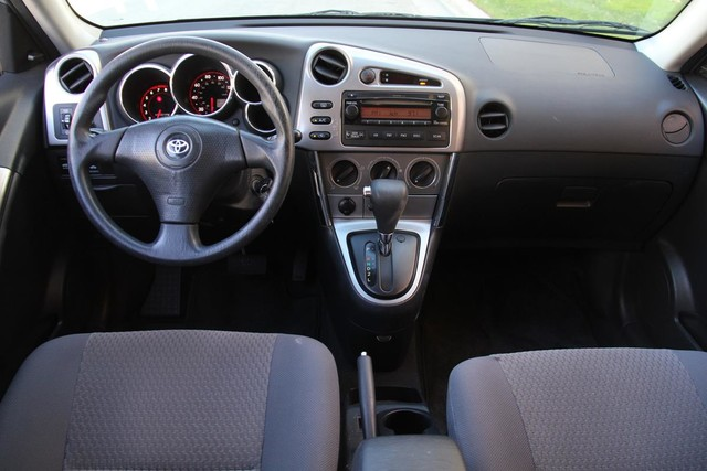 2005 Toyota Matrix Santa Clarita, CA 9