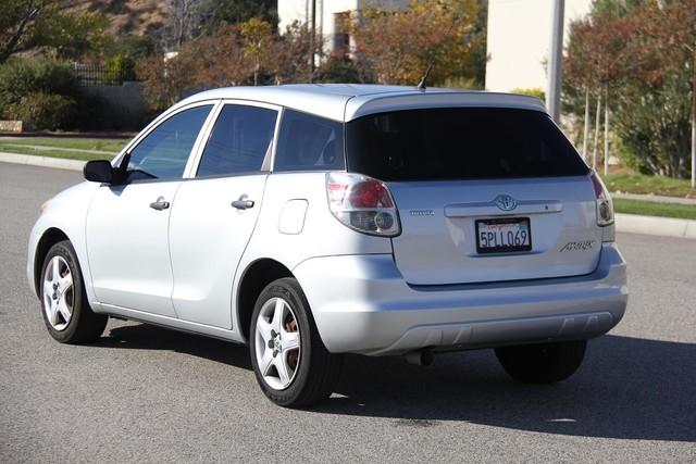 2005 Toyota Matrix Santa Clarita, CA 5
