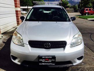 2005 Toyota MATRIX XR XR 2WD LINDON, UT 12