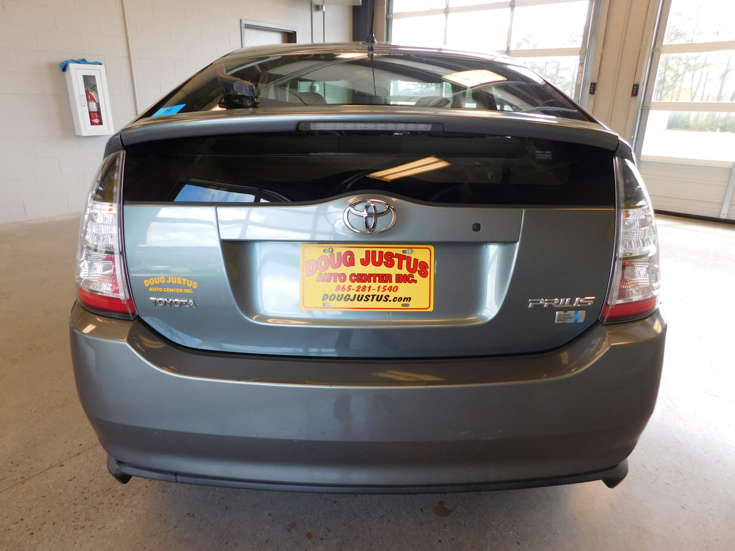 2005 Toyota Prius City Tn Doug Justus Auto Center Inc