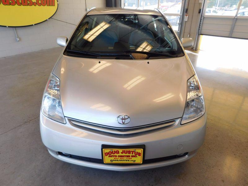 2005 Toyota Prius   city TN  Doug Justus Auto Center Inc  in Airport Motor Mile ( Metro Knoxville ), TN