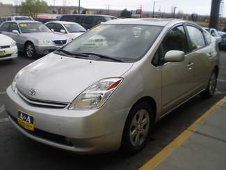 2005 Toyota Prius Englewood, Colorado 1