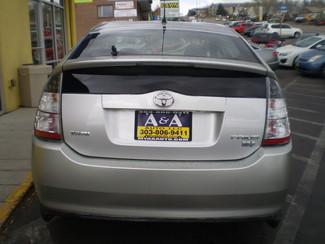 2005 Toyota Prius Englewood, Colorado 5