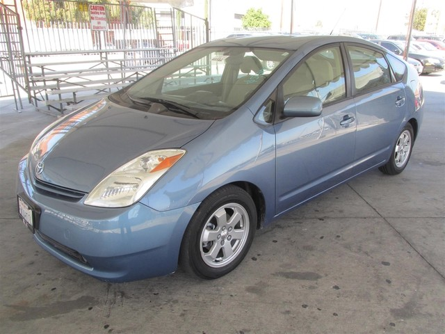 2005 Toyota Prius Please call or e-mail to check availability All of our vehicles are available