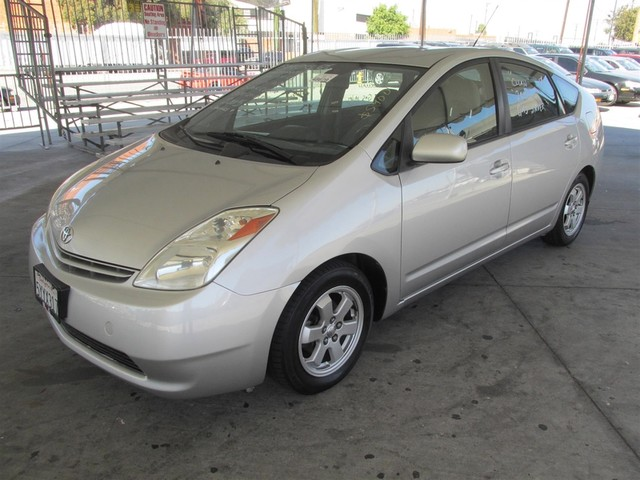 2005 Toyota Prius This particular vehicle has a SALVAGE title Please call or email to check avail