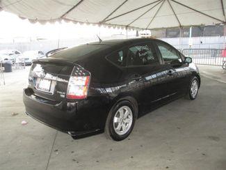 2005 Toyota Prius Gardena, California 2