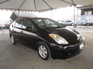 2005 Toyota Prius Gardena, California 3