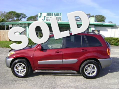 2005 Toyota RAV4  in Fort Pierce, FL