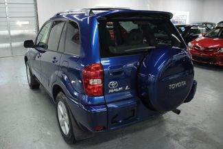 2005 Toyota RAV4 L 4WD Kensington, Maryland 10