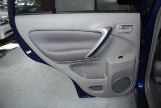 2005 Toyota RAV4 L 4WD Kensington, Maryland 25