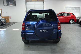 2005 Toyota RAV4 L 4WD Kensington, Maryland 3