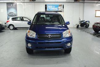 2005 Toyota RAV4 L 4WD Kensington, Maryland 7