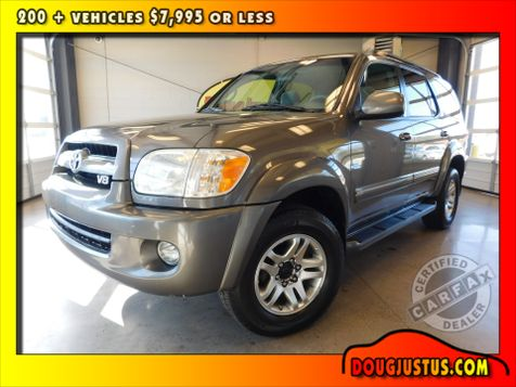 2005 Toyota Sequoia SR5 in Airport Motor Mile ( Metro Knoxville ), TN