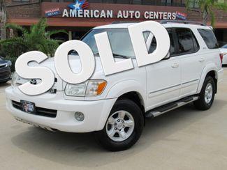 2005 Toyota Sequoia SR5 | Houston, TX | American Auto Centers in Houston TX
