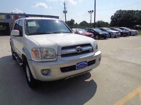 2005 Toyota Sequoia SR5 in Houston