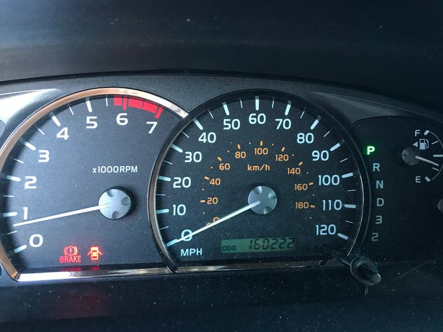 2005 Toyota Sequoia Limited Leesburg, Virginia 20