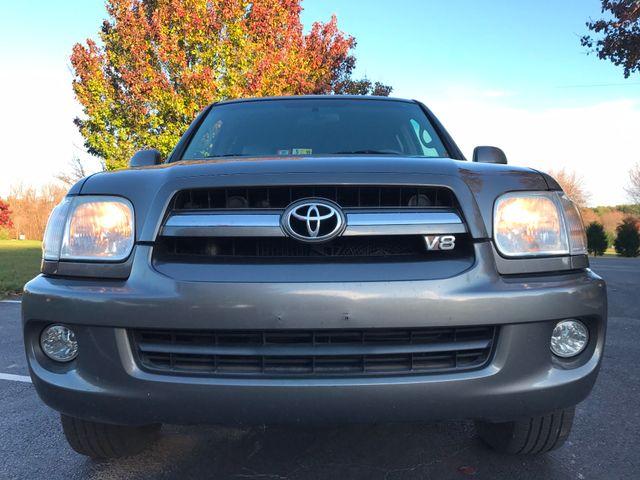 2005 Toyota Sequoia Limited Leesburg, Virginia 7