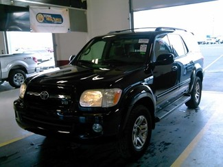 2005 Toyota Sequoia Limited LINDON, UT