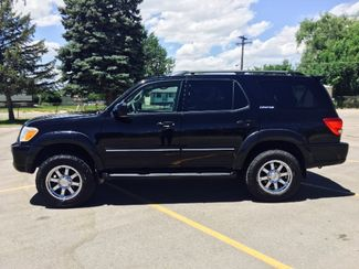 2005 Toyota Sequoia Limited LINDON, UT 2