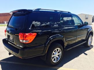 2005 Toyota Sequoia Limited LINDON, UT 7