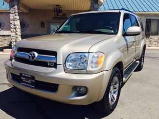 2005 Toyota Sequoia Limited LINDON, UT 1