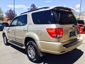 2005 Toyota Sequoia Limited LINDON, UT 3