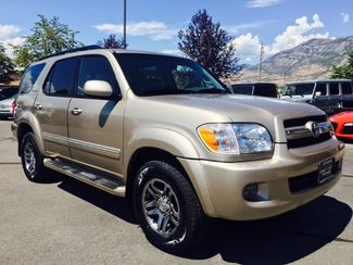 2005 Toyota Sequoia Limited LINDON, UT 5