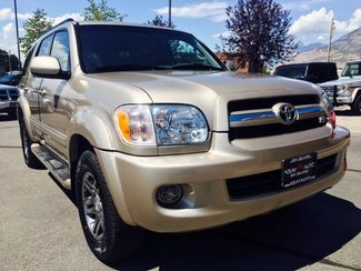 2005 Toyota Sequoia Limited LINDON, UT 6