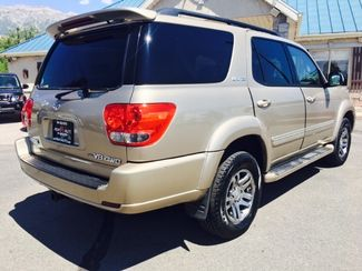 2005 Toyota Sequoia Limited LINDON, UT 8