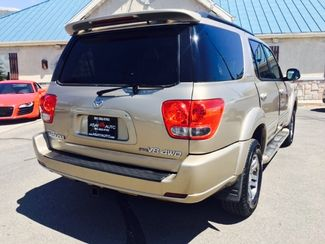 2005 Toyota Sequoia Limited LINDON, UT 9