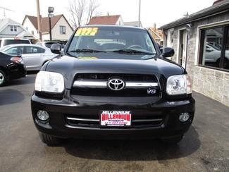 2005 Toyota Sequoia Limited Milwaukee, Wisconsin 1