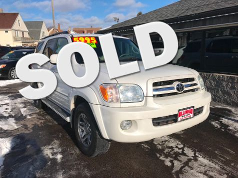 2005 Toyota Sequoia Limited in , Wisconsin