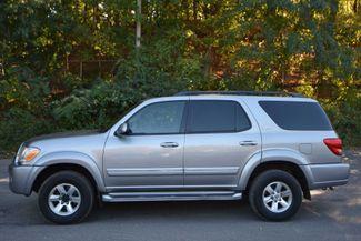 2005 Toyota Sequoia SR5 Naugatuck, Connecticut 1