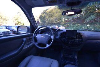 2005 Toyota Sequoia SR5 Naugatuck, Connecticut 10